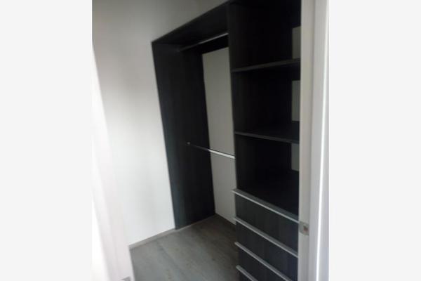 Foto de departamento en venta en eje central lazaro cardenas 819, portales sur, benito juárez, df / cdmx, 8232967 No. 05
