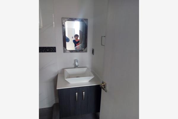 Foto de departamento en venta en eje central lazaro cardenas 819, portales sur, benito juárez, df / cdmx, 8234207 No. 07