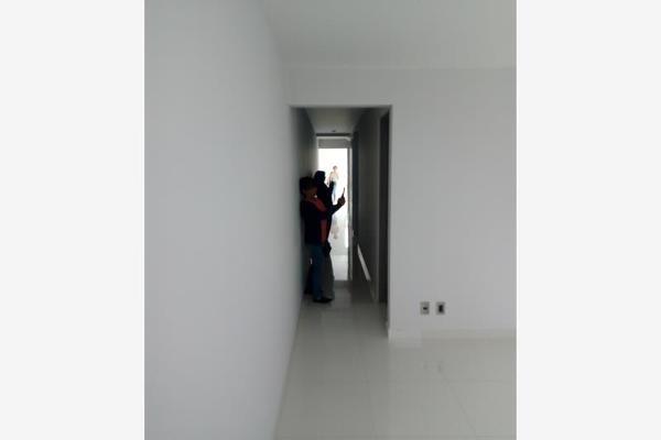 Foto de departamento en venta en eje central lazaro cardenas 819, portales sur, benito juárez, df / cdmx, 8228051 No. 02