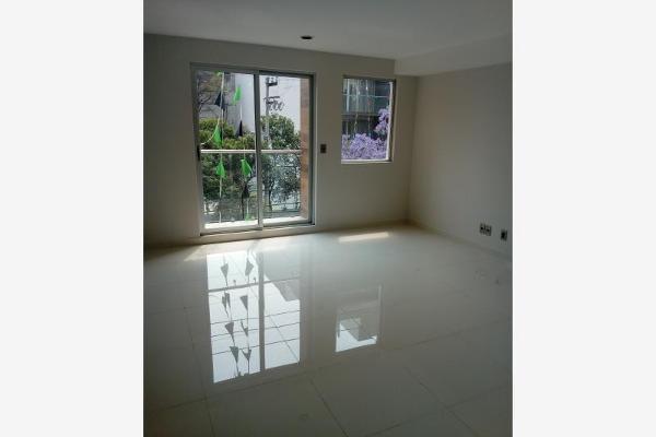 Foto de departamento en venta en eje central lazaro cardenas 819, portales sur, benito juárez, df / cdmx, 8232967 No. 03