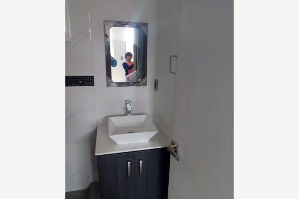 Foto de departamento en venta en eje central lazaro cardenas 819, portales sur, benito juárez, df / cdmx, 8232967 No. 07