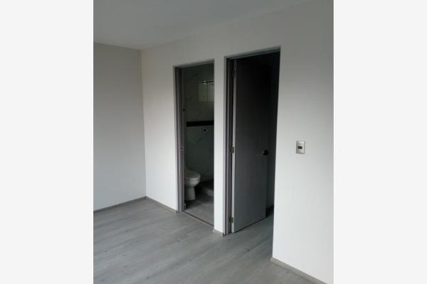 Foto de departamento en venta en eje central lazaro cardenas 819, portales sur, benito juárez, df / cdmx, 8234207 No. 04