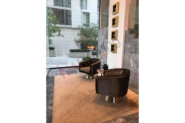 Foto de departamento en venta en eje exterior 14, residencial cordillera, santa catarina, nuevo león, 9938098 No. 02