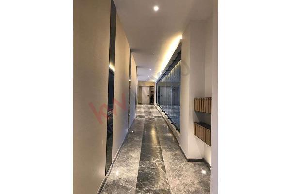 Foto de departamento en venta en eje exterior 14, residencial cordillera, santa catarina, nuevo león, 9938098 No. 03