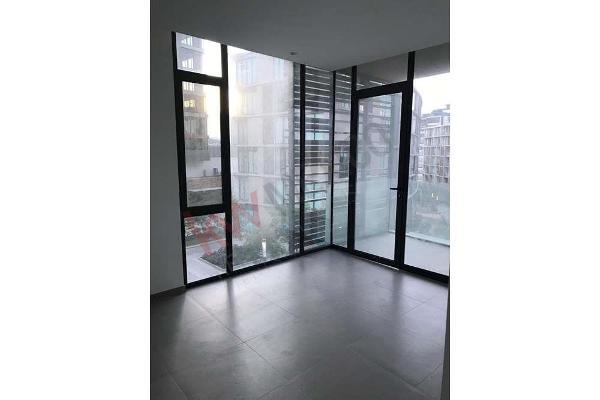 Foto de departamento en venta en eje exterior 14, residencial cordillera, santa catarina, nuevo león, 9938098 No. 04
