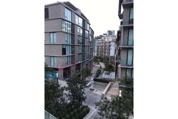 Foto de departamento en venta en eje exterior 14, residencial cordillera, santa catarina, nuevo león, 9938098 No. 08