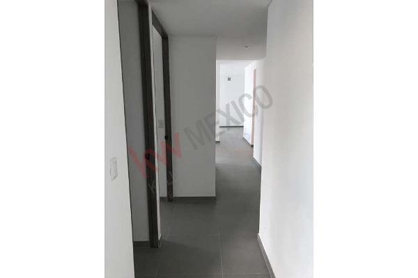 Foto de departamento en venta en eje exterior 14, residencial cordillera, santa catarina, nuevo león, 9938098 No. 09