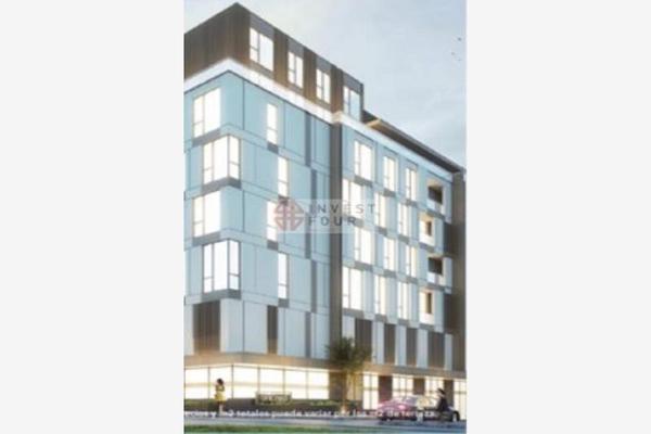 Foto de departamento en venta en eje exterior/torre cian, hermoso depto. de 90 m2 en pre venta 0, residencial cordillera, santa catarina, nuevo león, 8638103 No. 01