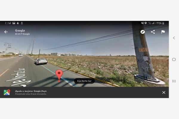 Foto de terreno industrial en renta en eje norte sur , nuevo san juan, san juan del río, querétaro, 7611542 No. 03