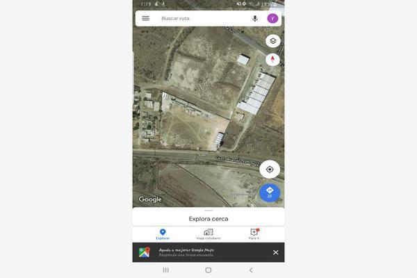 Foto de terreno industrial en renta en eje norte sur , nuevo san juan, san juan del río, querétaro, 7611542 No. 04