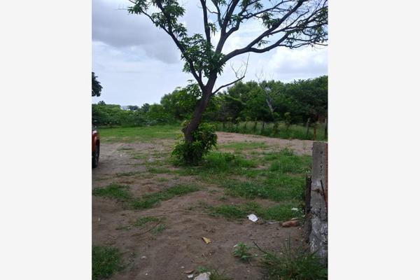Foto de terreno comercial en venta en eje poniente , reserva tarimoya ii, veracruz, veracruz de ignacio de la llave, 8114630 No. 01