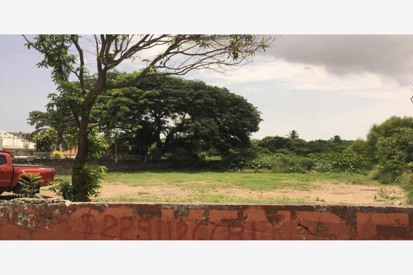 Foto de terreno comercial en venta en eje poniente , reserva tarimoya ii, veracruz, veracruz de ignacio de la llave, 8114630 No. 03