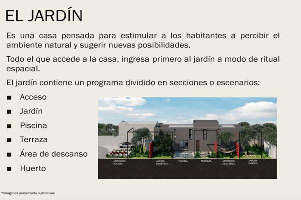 Foto de casa en venta en eje principal a cokal 68, conkal, conkal, yucatán, 0 No. 02