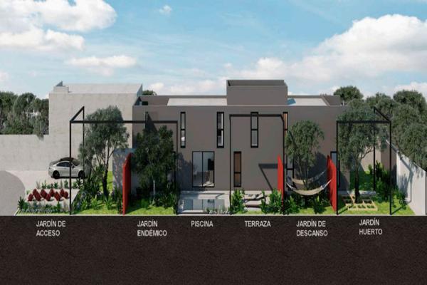 Foto de casa en venta en eje principal a cokal 68, conkal, conkal, yucatán, 0 No. 03