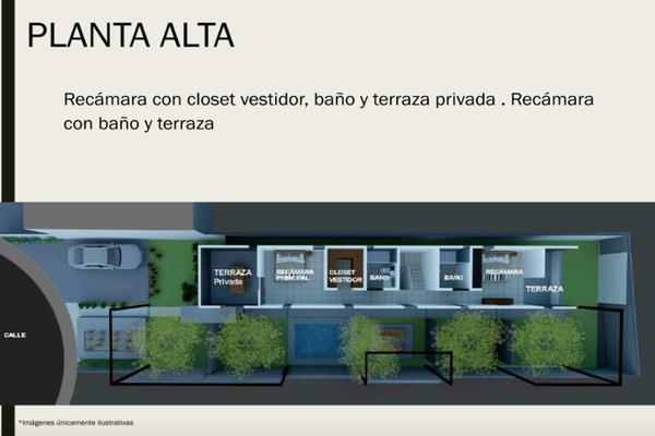 Foto de casa en venta en eje principal a cokal 68, conkal, conkal, yucatán, 0 No. 07