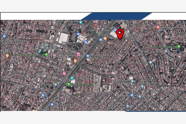 Foto de departamento en venta en eje satelite 110, viveros de la loma, tlalnepantla de baz, méxico, 17032535 No. 03