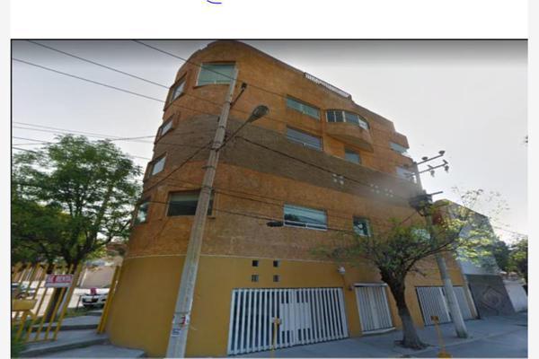 Foto de departamento en venta en eje satélite tlalnepantla 110, viveros de la loma, tlalnepantla de baz, méxico, 12650377 No. 02
