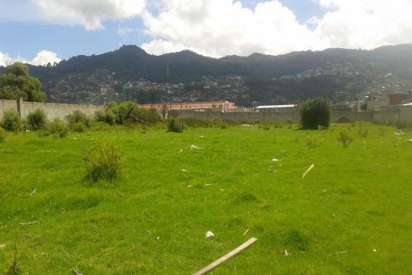 Foto de terreno comercial en renta en eje vial , américa libre, san cristóbal de las casas, chiapas, 5390213 No. 02