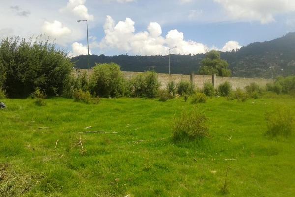 Foto de terreno comercial en renta en eje vial , américa libre, san cristóbal de las casas, chiapas, 5390213 No. 05