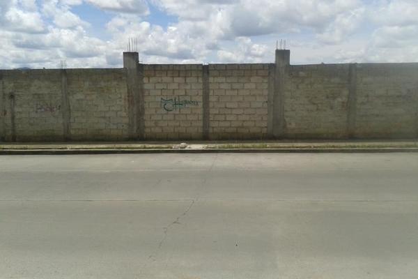 Foto de terreno comercial en renta en eje vial , américa libre, san cristóbal de las casas, chiapas, 5390213 No. 06