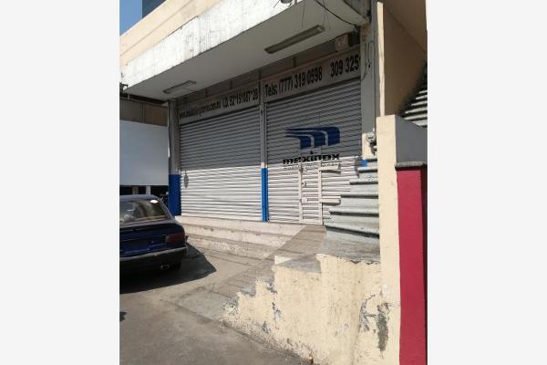 Foto de local en renta en ejer norte sur , civac, jiutepec, morelos, 4650876 No. 01