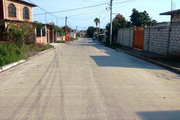 Foto de terreno habitacional en venta en ejercito libertador , cuautlixco, cuautla, morelos, 3423244 No. 02