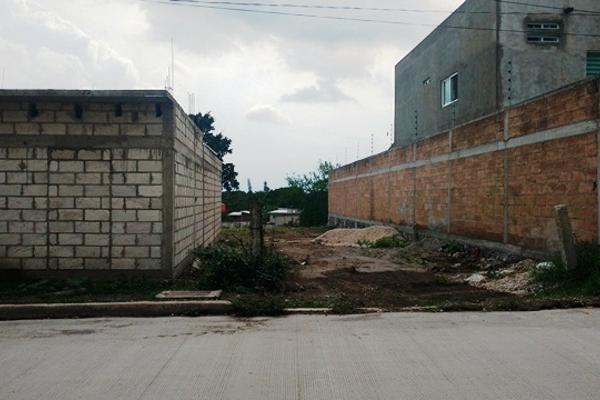 Foto de terreno habitacional en venta en ejercito libertador , cuautlixco, cuautla, morelos, 3423244 No. 03