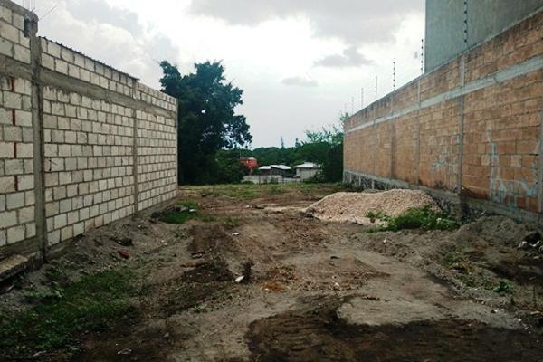 Foto de terreno habitacional en venta en ejercito libertador , cuautlixco, cuautla, morelos, 3423244 No. 05