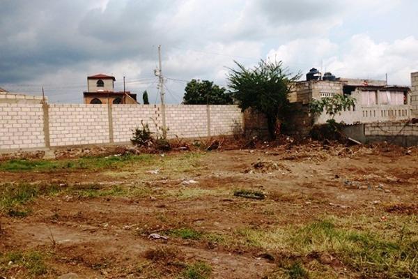 Foto de terreno habitacional en venta en ejercito libertador , cuautlixco, cuautla, morelos, 3423244 No. 06