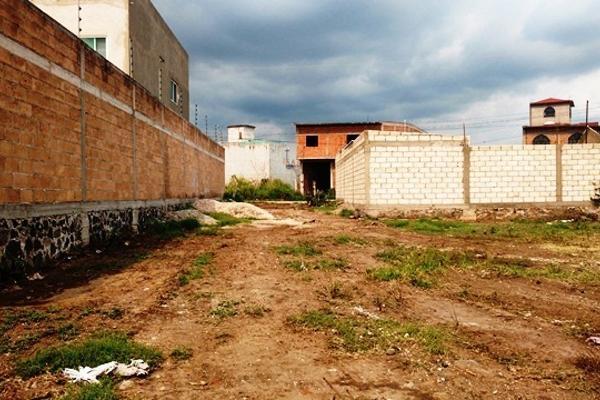 Foto de terreno habitacional en venta en ejercito libertador , cuautlixco, cuautla, morelos, 3423244 No. 07