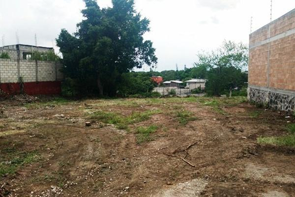 Foto de terreno habitacional en venta en ejercito libertador , cuautlixco, cuautla, morelos, 3423244 No. 08