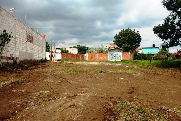 Foto de terreno habitacional en venta en ejercito libertador , cuautlixco, cuautla, morelos, 3423244 No. 09
