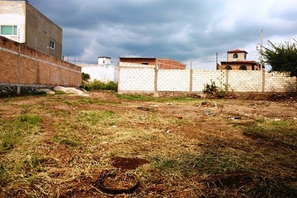 Foto de terreno habitacional en venta en ejercito libertador , cuautlixco, cuautla, morelos, 3423244 No. 11
