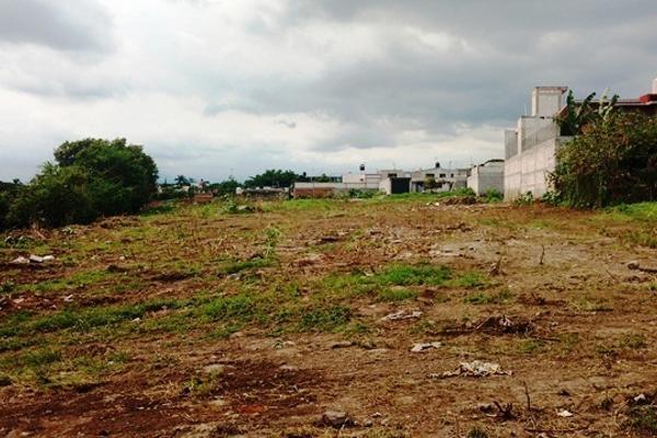 Foto de terreno habitacional en venta en ejercito libertador , cuautlixco, cuautla, morelos, 3423244 No. 12