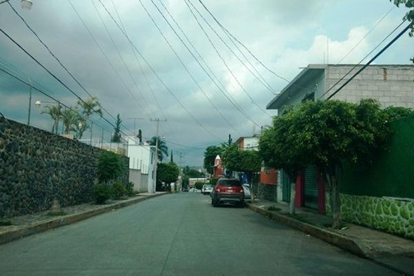 Foto de terreno habitacional en venta en ejercito libertador , cuautlixco, cuautla, morelos, 3423244 No. 15