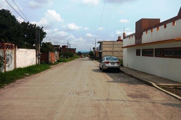 Foto de terreno habitacional en venta en ejercito libertador , cuautlixco, cuautla, morelos, 3423244 No. 17