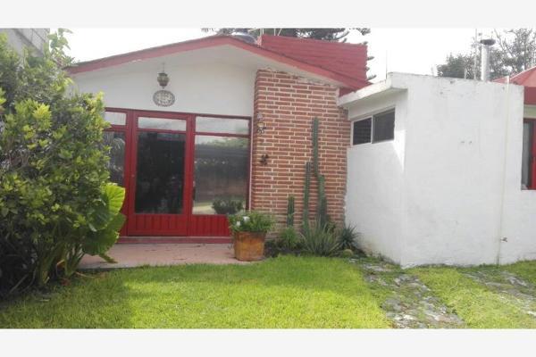 Foto de casa en venta en ejercito libertador , gabriel tepepa, cuautla, morelos, 5344564 No. 01
