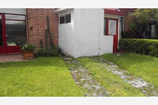 Foto de casa en venta en ejercito libertador , gabriel tepepa, cuautla, morelos, 5344564 No. 02