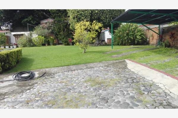 Foto de casa en venta en ejercito libertador , gabriel tepepa, cuautla, morelos, 5344564 No. 03