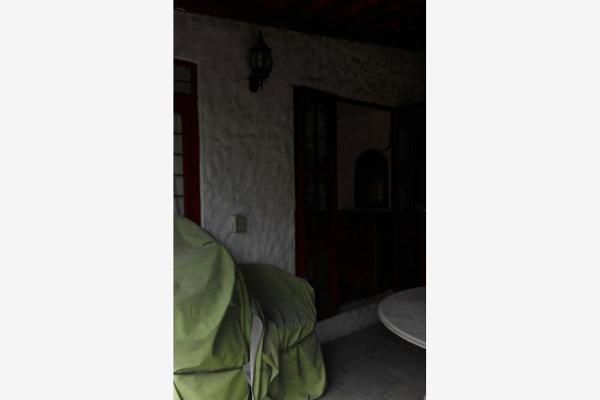 Foto de casa en venta en ejercito libertador , gabriel tepepa, cuautla, morelos, 5344564 No. 08