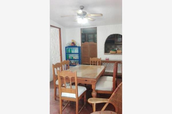 Foto de casa en venta en ejercito libertador , gabriel tepepa, cuautla, morelos, 5344564 No. 12