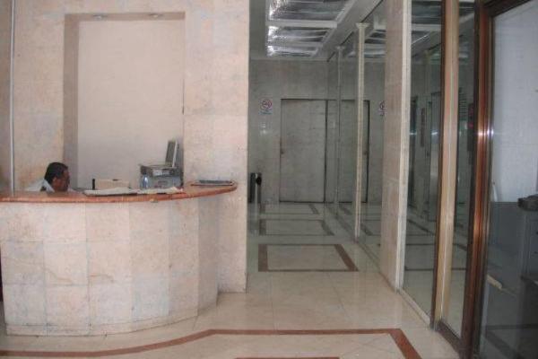 Oficina en ej rcito nacional 505 granada df en renta en for Oficina correos granada