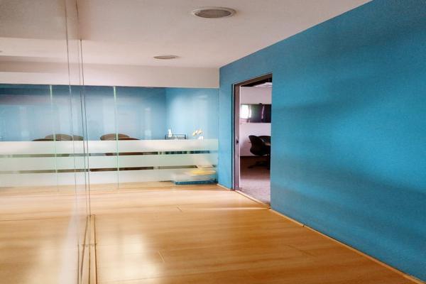 Foto de oficina en renta en ejercito nacional , polanco i sección, miguel hidalgo, df / cdmx, 15241436 No. 05