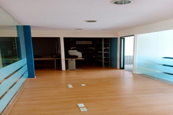 Foto de oficina en renta en ejercito nacional , polanco i sección, miguel hidalgo, df / cdmx, 15241436 No. 07