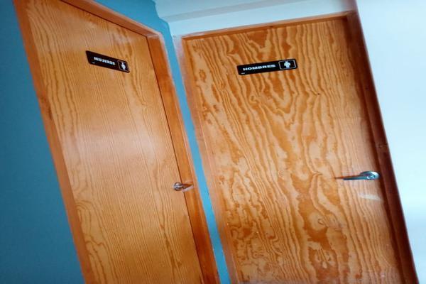 Foto de oficina en renta en ejercito nacional , polanco i sección, miguel hidalgo, df / cdmx, 15241436 No. 20
