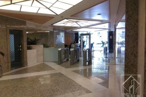 Foto de oficina en renta en ejercito nacional , polanco ii sección, miguel hidalgo, df / cdmx, 5856604 No. 02