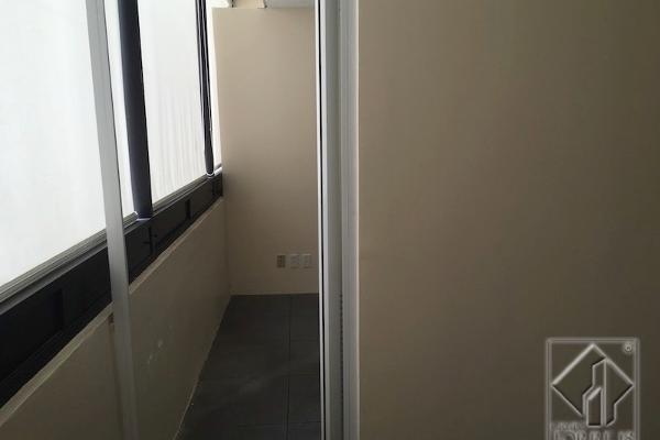 Foto de oficina en renta en ejercito nacional , polanco ii sección, miguel hidalgo, df / cdmx, 5856604 No. 08