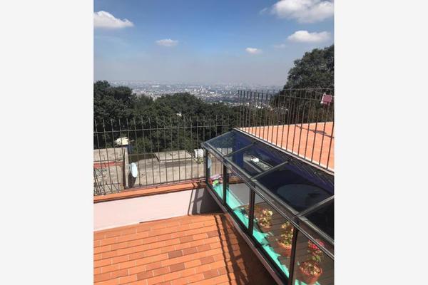 Foto de casa en venta en ejidal 1, lomas de cuilotepec, tlalpan, df / cdmx, 10126809 No. 01
