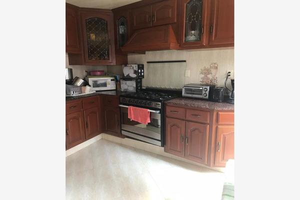 Foto de casa en venta en ejidal 1, lomas de cuilotepec, tlalpan, df / cdmx, 10126809 No. 03