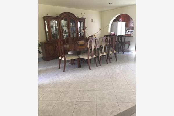 Foto de casa en venta en ejidal 1, lomas de cuilotepec, tlalpan, df / cdmx, 10126809 No. 04